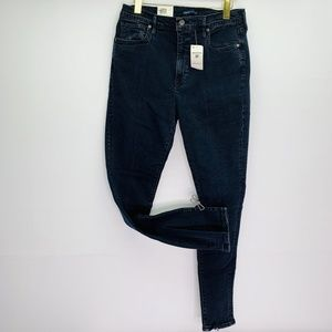 Levis Made & Crafted Jeans Sliver High Rise Skinny